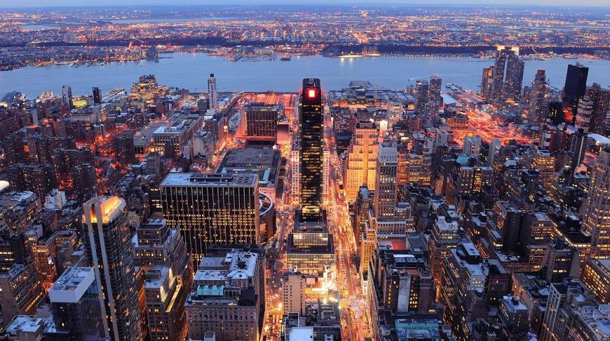 Переезд в нью-йорк отзывы квартира в дубай отзывы