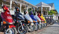 Аренда мотобайка в Паттайе. Аренда мотоцикла в Тайланде (Таиланде)