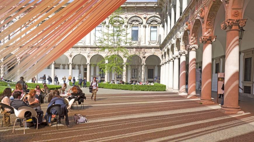 Высшее образование в Италии: инструкция для граждан стран СНГ ...