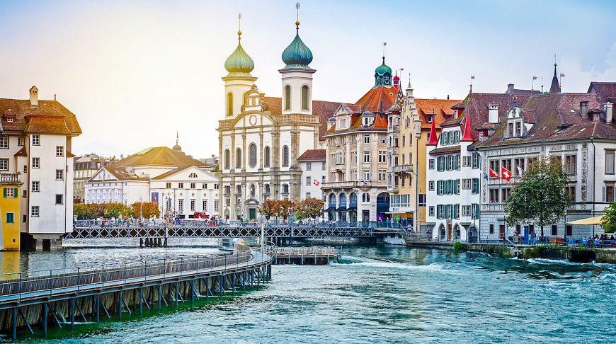 Профессиональная иммиграция в швейцарию депутаты госдумы недвижимость за рубежом