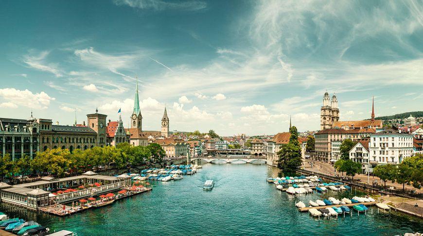 профессиональная иммиграция в швейцарию