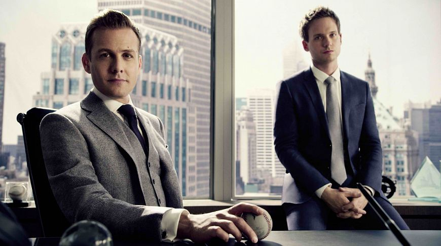 Where can I watch suits season 5 for free? - Quora