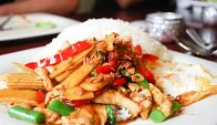 Рецепты национальных тайских блюд, кухня Тайланда (Таиланда)
