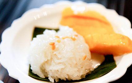 национальные блюда тайская кухня рецепты