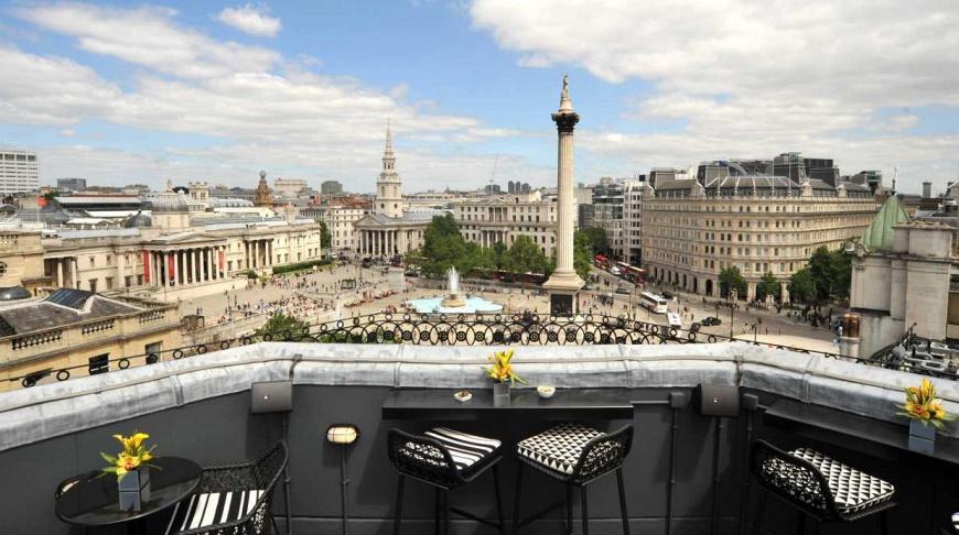 какое место по величине занимает лондон рассчитать кредит на авто ощадбанк