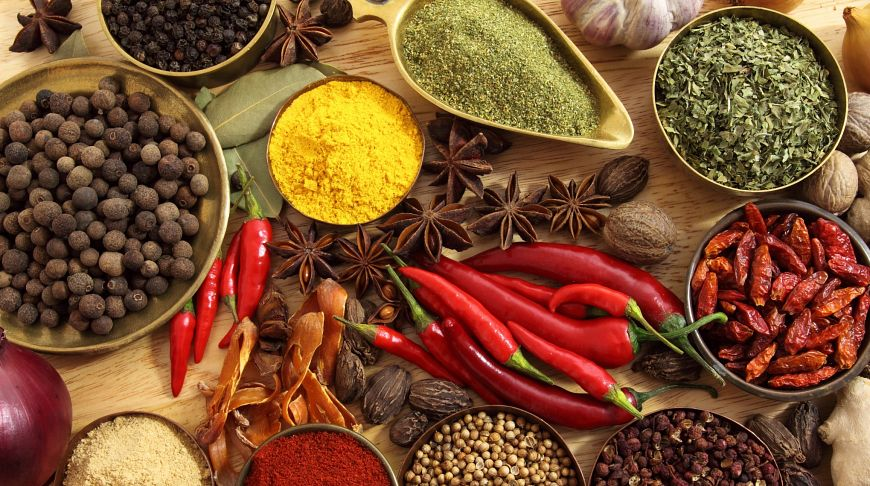 Які соуси і спеції привезти з Таїланду?