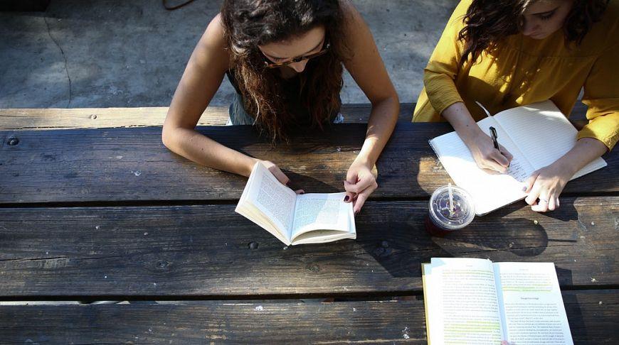 Как лучше учиться? Совет профессионалки…