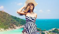 Самые лучшие и чистые пляжи Паттайи, Тайланд (Таиланд)