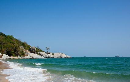 пляжи паттайя отзывы