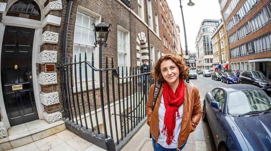 Квартира в лондоне снять продажа в паттайе недвижимость