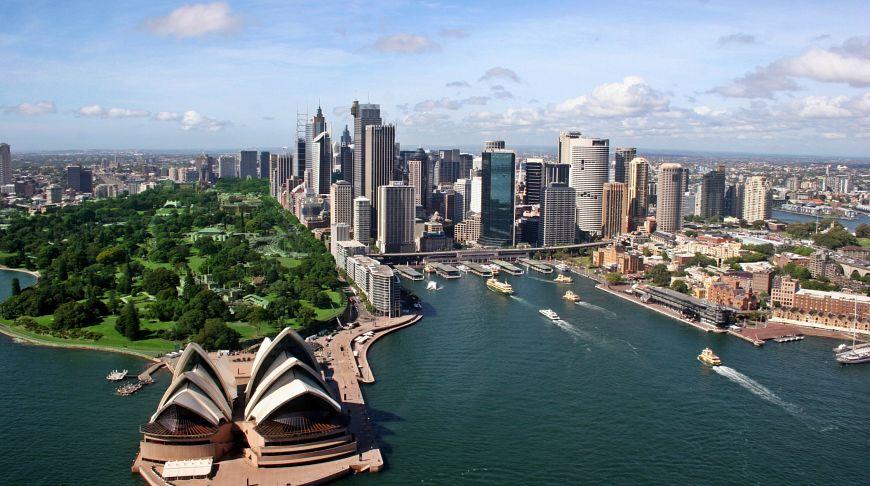 Недвижимость в Австралии: свежая статистика и перспективы на ближайшее  время. Одна статья