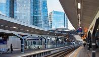 Обновленный вокзал London Bridge