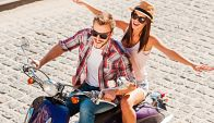 Аренда мотобайка (мотоцикла) на Пхукете