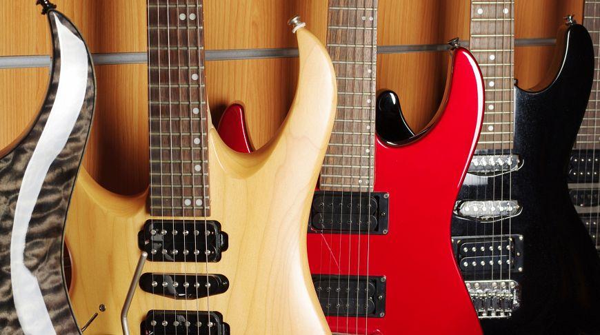Музыкальные магазины и репетиционные точки Паттайи