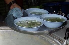 тайская уличная еда