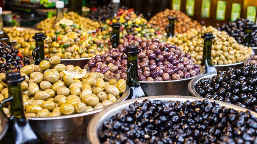 определить, какие маслины попробовать в испании термобелье отличие обычного