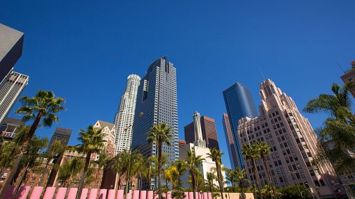 Что можно посмотреть в Лос-Анджелесе