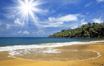 лучшие пляжи пхукета рейтинг