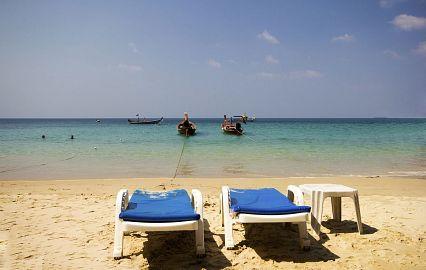 самый лучший пляж на пхукете