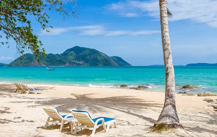 лучшие пляжи на пхукете