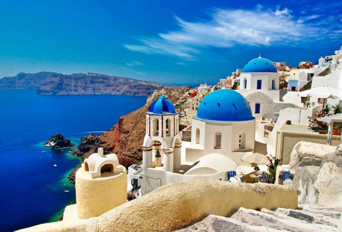 Греция отдых 2016 из сургута