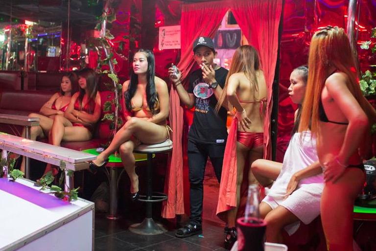 Секс тур бангкок