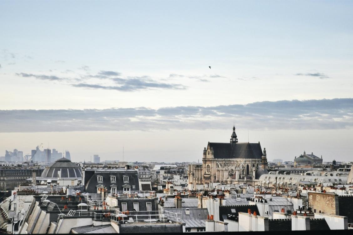 прогулки по парижу путеводитель для пешеходов скачать