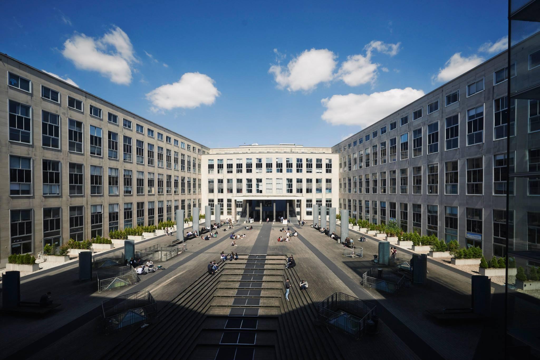 Ix universite paris dauphine - Portes ouvertes paris dauphine ...