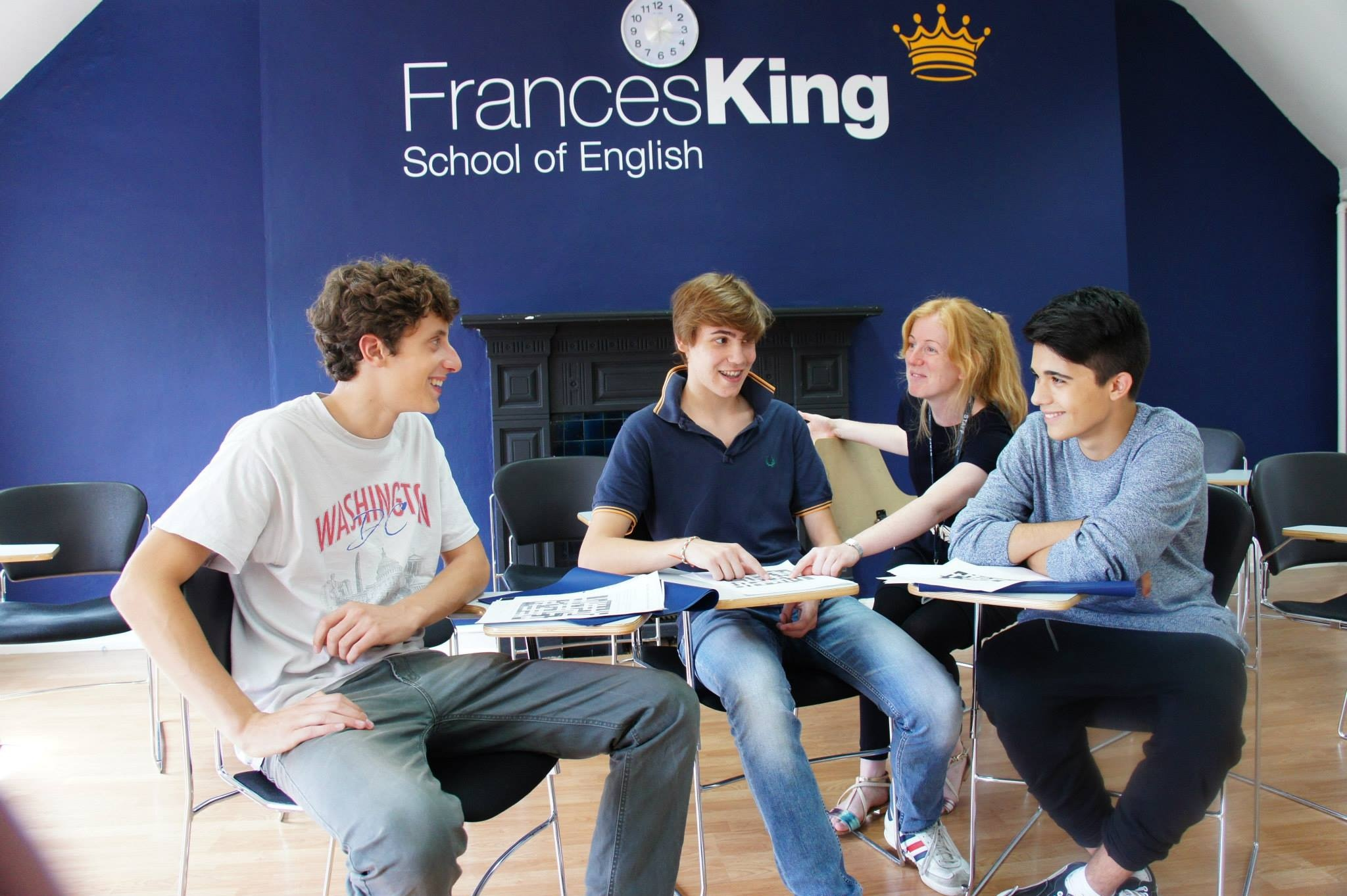 British Council LearnEnglish Free resources to learn