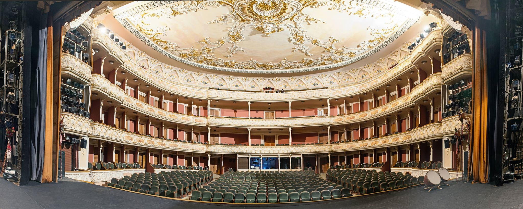 Афиша театра в киеве франка стерлитамак билет концерты