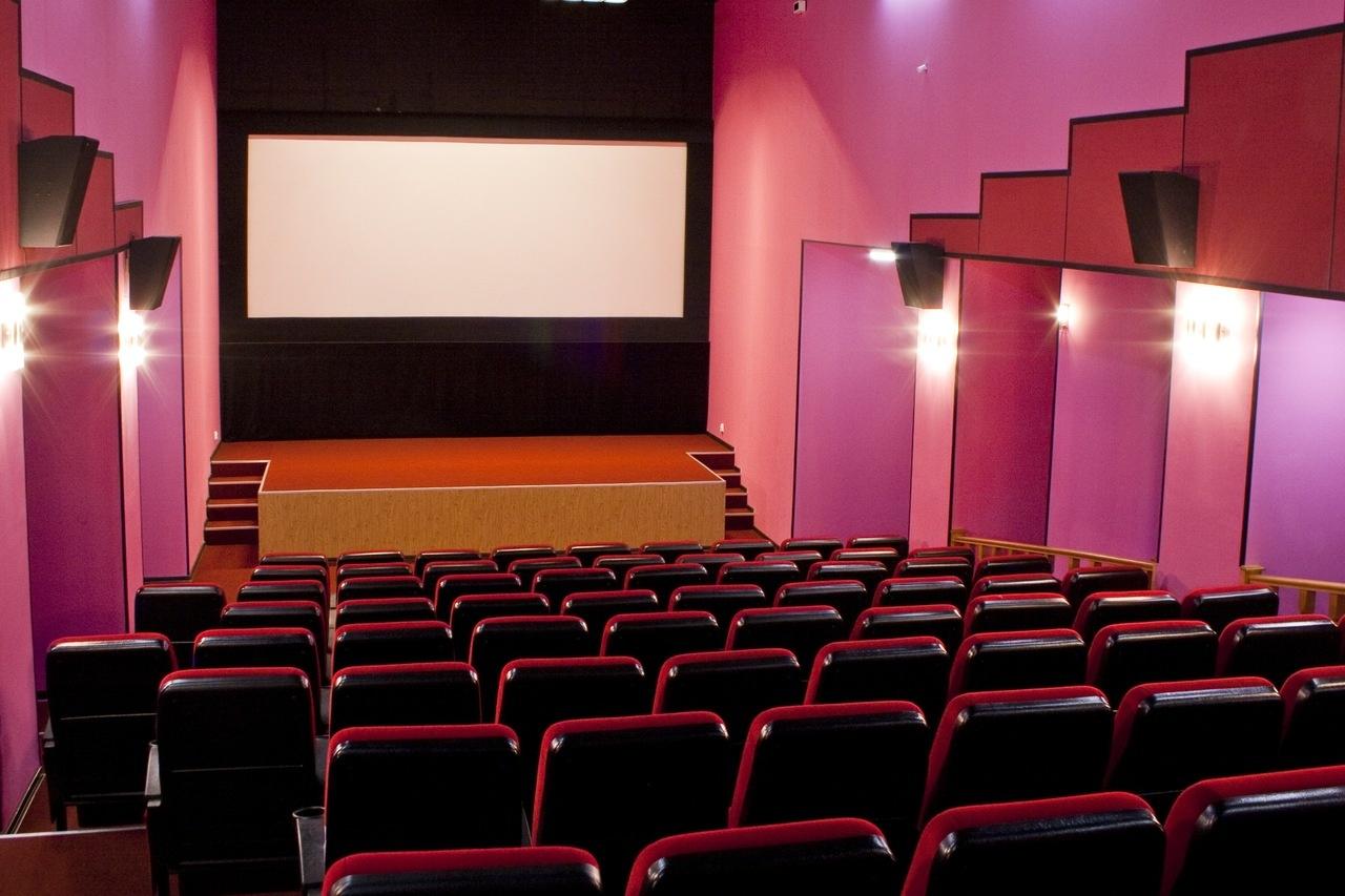 Картинки для детей кинотеатр