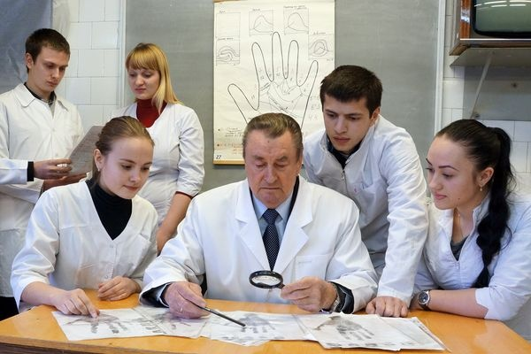 Повышение квалификации и профпереподготовка в