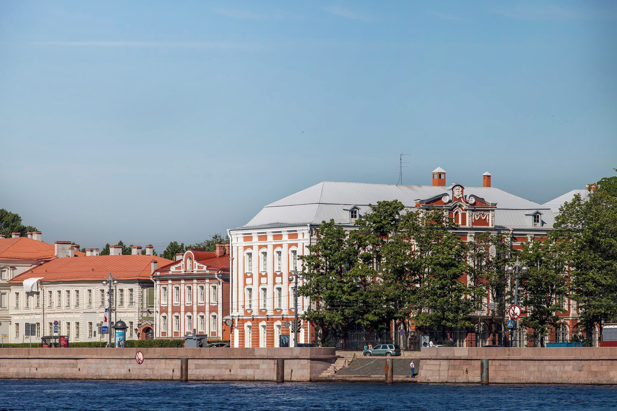 Факультет фотографии санкт петербург
