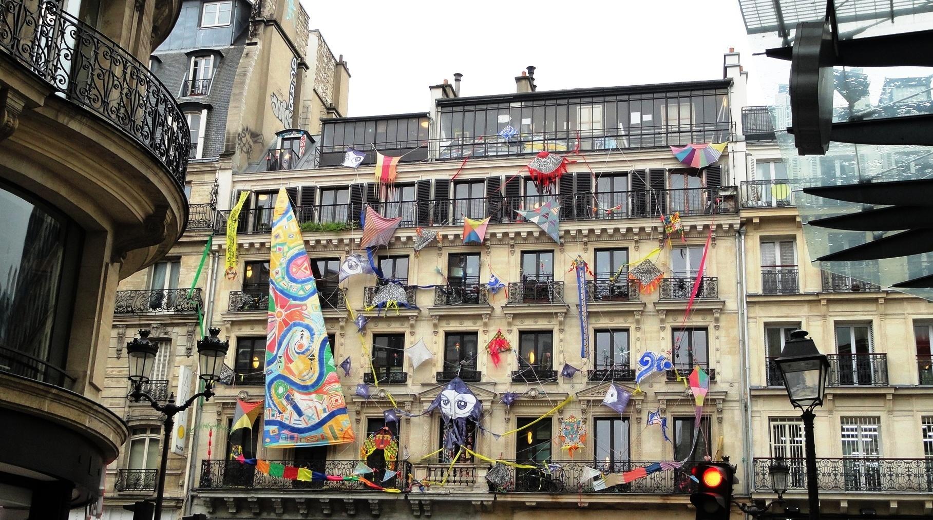 59 rue de rivoli 59 rue de rivoli - Location atelier d artiste paris ...