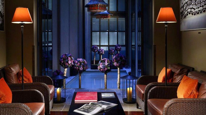 Две гостиницы Тайланда вошли в ТОП-10 бутик-отелей мира