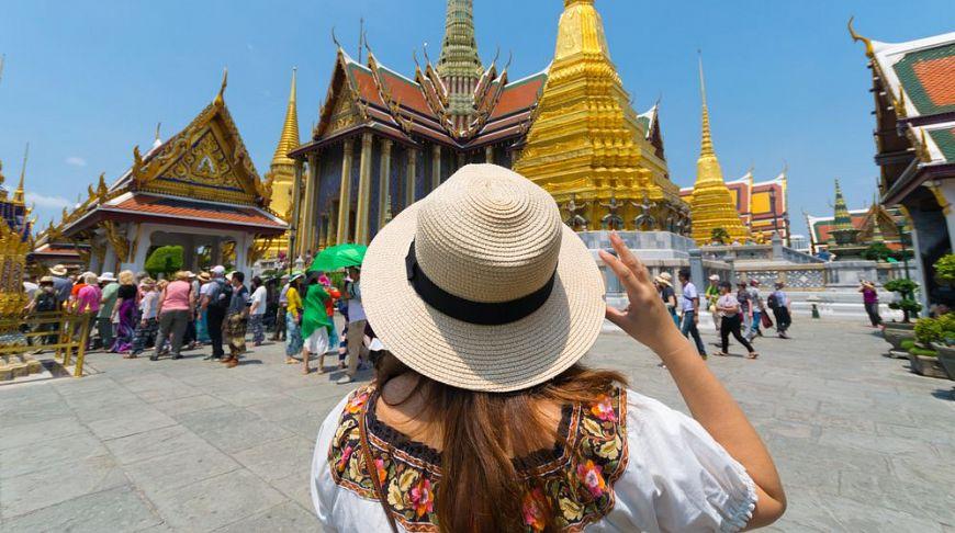 Бангкок признан наиболее популярным направлением мира, сместив спервого места Лондон