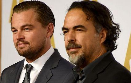 Фильм «Выживший» получить 5 наград английской академии кино ителевидения