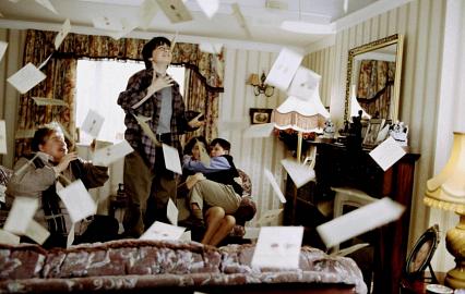 Дом Гарри Поттера впервый раз откроют для публики