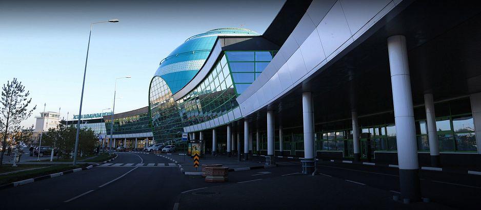 Вокзал, автовокзал, аэропорт в Астане - Телефоны