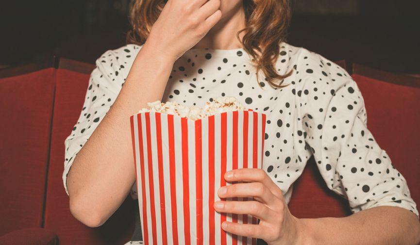 Кино для безнадежных романтиков: 8 историй, которые можно смотреть бесконечно