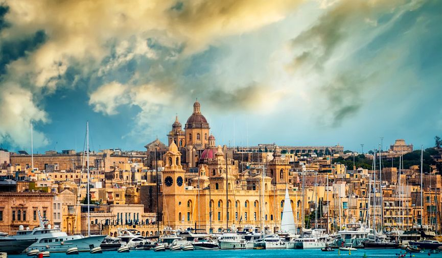 Паспорт ЕС через гражданство Мальты: цены и пошаговая инструкция для иностранцев