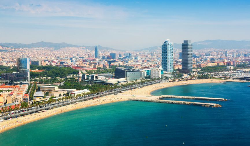 Квартира в Испании: как иностранцу купить недвижимость в Барселоне