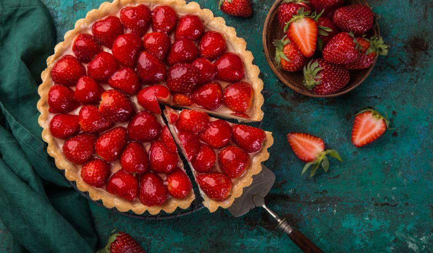 Песочная радость: 6 рецептов вкуснейших французских тартов