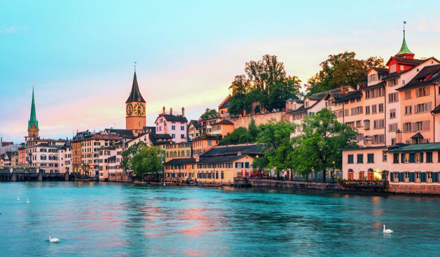 Оформление ипотеки в Европе: 5 стран, где иностранцу купить жилье проще всего