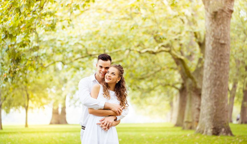 Романтика в Лондоне: 10 вещей, которые нужно успеть сделать влюбленным этим летом
