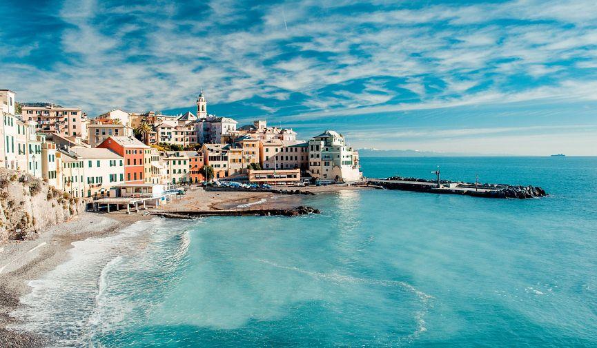 10 самых популярных островов Средиземноморья
