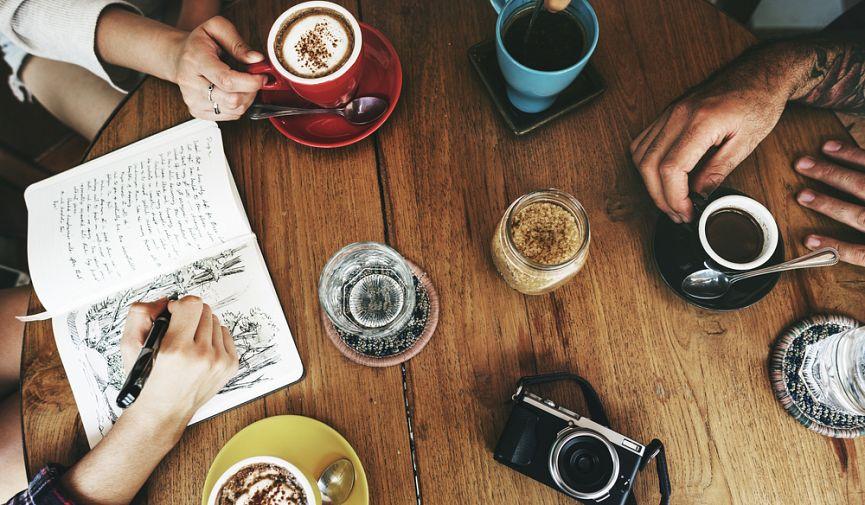 Кофейный гений Назар Яремчук: «Добавьте вместо денег души»
