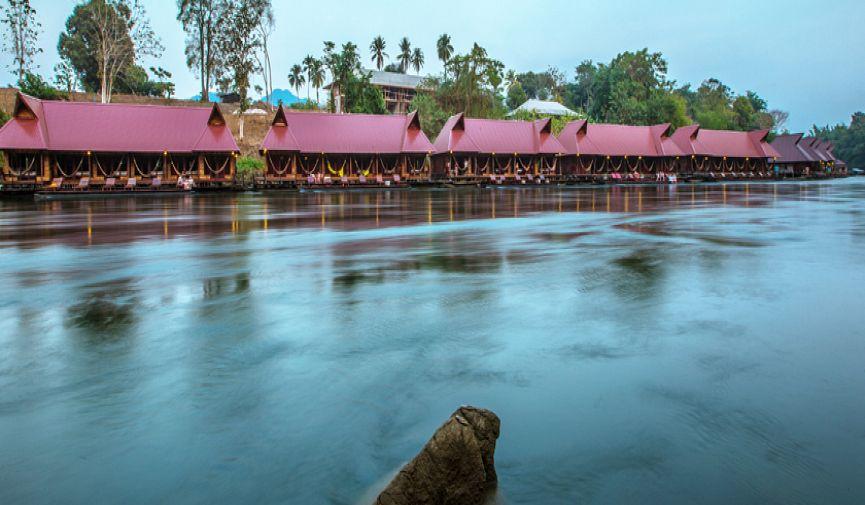 Отдых на реке Квай: почему отель Wangnokkeaw Park View Resort ― лучший выбор для туриста