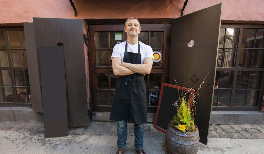 Бизнес мечты: как открыть кафе в Париже