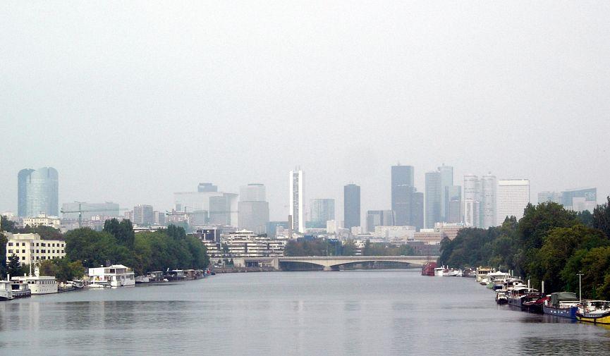 Альтернатива Парижу: 5 уютных городков вблизи столицы